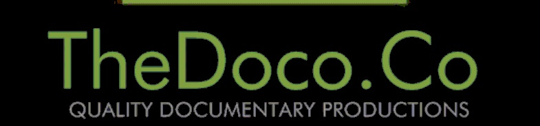 Logo: TheDoco.Co - Quality Documentary Productions